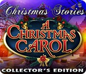 Christmas Stories: A Christmas Carol Collector's E