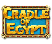 Feature Skärmdump Spel Cradle of Egypt