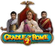 Feature Skärmdump Spel Cradle of Rome 2