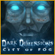 Dark Dimensions: Dimmornas stad