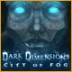 Dark Dimensions: Dimmornas stad