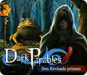 Dark Parables: Den förvisade prinsen