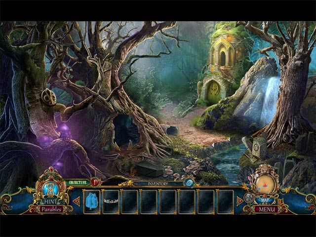 Dark Parables: Queen of Sands Collector's Edition img