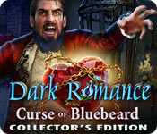 Dark Romance: Curse of Bluebeard Collector's Editi