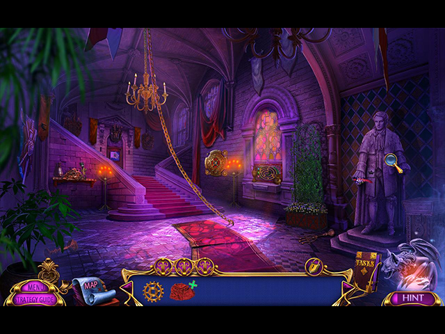 Dark Romance: Hunchback of Notre-Dame Collector's Edition