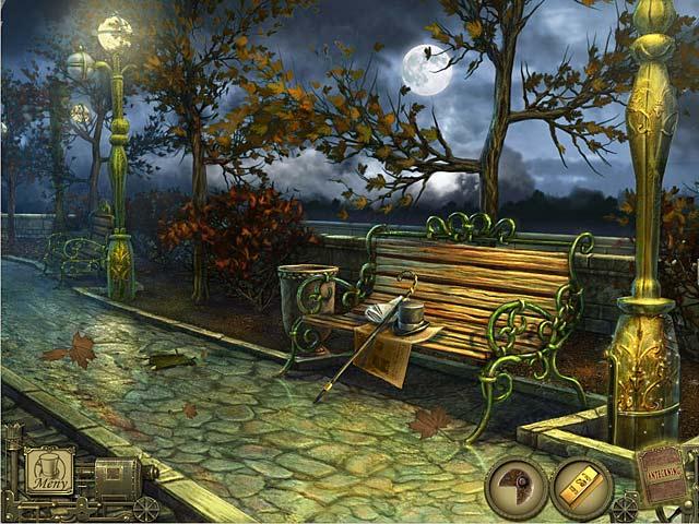 Video for Dark Tales: Edgar Allan Poes Morden på Rue Morgue