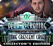 Dead Reckoning: The Crescent Case Collector's Edit