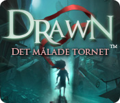 Feature Skärmdump Spel Drawn®: Det målade tornet