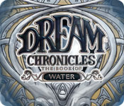 Feature Skärmdump Spel Dream Chronicles: The Book of Water