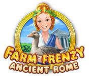 Farm Frenzy: Ancient Rome