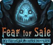 Fear for Sale: Mysteriet på McInroy herrgård