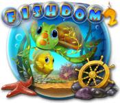 Feature Skärmdump Spel Fishdom 2