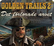 Golden Trails: Det förlorade arvet
