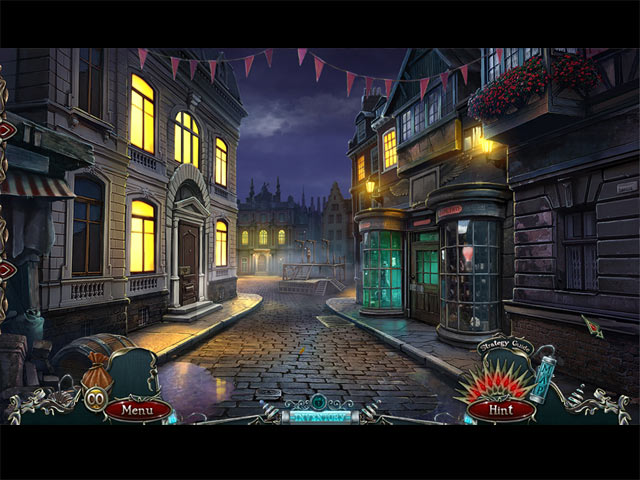 Grim Facade: Hidden Sins Collector's Edition img