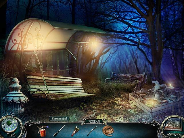 Video for Grim Tales: Bröllopsnatten