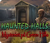 Haunted Halls: Mysteriet på Green Hills