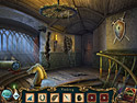 1. Haunted Legends: Bronsryttaren spel screenshot