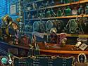 2. Haunted Legends: Bronsryttaren spel screenshot