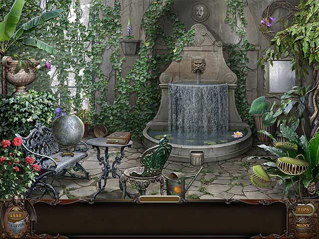 Video for Haunted Manor: Speglarnas herre