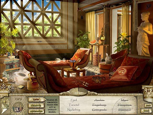 Game Skärmdump 3 National Geographic  presents: Herod's Lost Tomb
