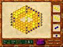 1. Hexalot spel screenshot