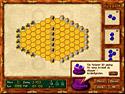 2. Hexalot spel screenshot