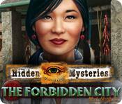Hidden Mysteries: Den förbjudna staden