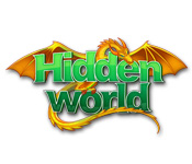 Feature Skärmdump Spel Hidden World