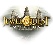 Feature Skärmdump Spel Jewel Quest Mysteries: Trail of the Midnight Heart