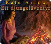 Kate Arrow: Ett djungeläventyr