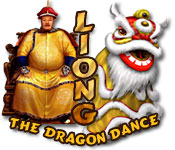 Feature Skärmdump Spel Liong: The Dragon Dance