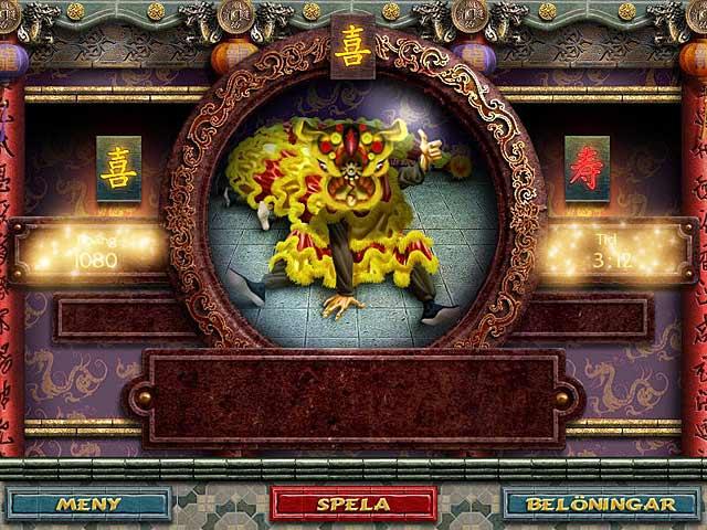 Game Skärmdump 3 Liong: The Dragon Dance