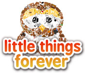 Feature Skärmdump Spel Little Things Forever