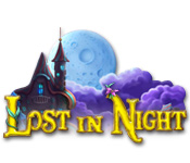 Feature Skärmdump Spel Lost in Night