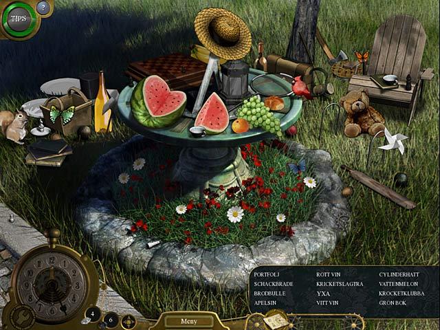 Game Skärmdump 3 Lost in Time: Clockwork Tower