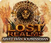 Lost Realms: Arvet från solprinsessan