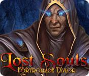 Lost Souls: Förtrollade tavlor