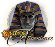 Feature Skärmdump Spel Luxor Adventures