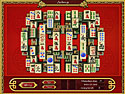 1. Mahjong World spel screenshot