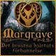 Margrave: Det brustna hjärtats förbannelse