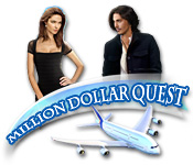 Feature Skärmdump Spel Million Dollar Quest