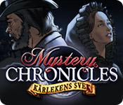 Mystery Chronicles: Kärlekens svek