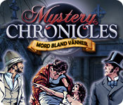 Mystery Chronicles: Mord bland vänner