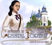 The Mystery of the Crystal Portal: Bortom horisonten