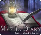 Mystic Diary: Den hemsökta ön