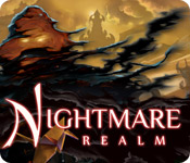 Feature Skärmdump Spel Nightmare Realm