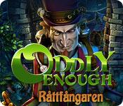 Oddly Enough: Råttfångaren