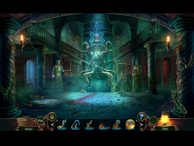 Phantasmat: Mournful Loch Collector's Edition img