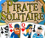 Feature Skärmdump Spel Pirate Solitaire
