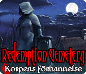 Redemption Cemetery: Korpens förbannelse